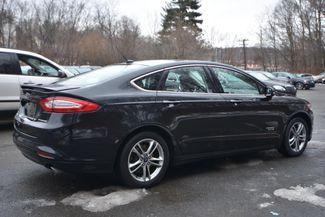 2015 Ford Fusion Energi Titanium Naugatuck, Connecticut 4