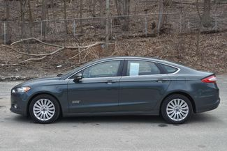 2015 Ford Fusion Energi SE Naugatuck, Connecticut 1