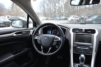 2015 Ford Fusion Energi SE Naugatuck, Connecticut 15