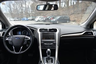2015 Ford Fusion Energi SE Naugatuck, Connecticut 16