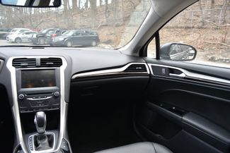 2015 Ford Fusion Energi SE Naugatuck, Connecticut 17