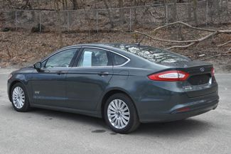 2015 Ford Fusion Energi SE Naugatuck, Connecticut 2
