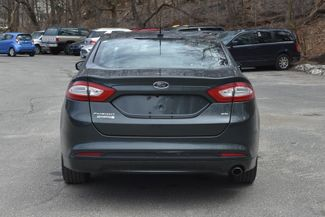 2015 Ford Fusion Energi SE Naugatuck, Connecticut 3