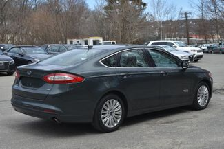 2015 Ford Fusion Energi SE Naugatuck, Connecticut 4