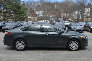 2015 Ford Fusion Energi SE Naugatuck, Connecticut 5