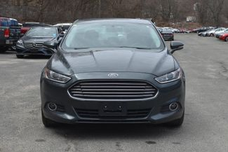 2015 Ford Fusion Energi SE Naugatuck, Connecticut 7