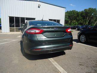 2015 Ford Fusion Energi SE Luxury. LEATHER. HTD-SEATS SEFFNER, Florida 12