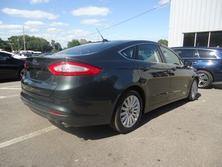 2015 Ford Fusion Energi SE Luxury. LEATHER. HTD-SEATS SEFFNER, Florida 13