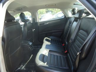 2015 Ford Fusion Energi SE Luxury. LEATHER. HTD-SEATS SEFFNER, Florida 18