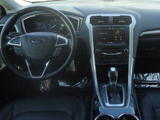 2015 Ford Fusion Energi SE Luxury. LEATHER. HTD-SEATS SEFFNER, Florida 21