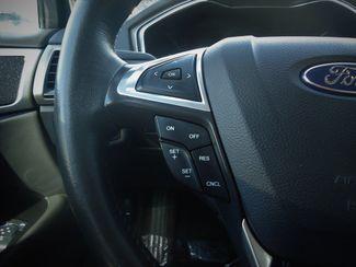 2015 Ford Fusion Energi SE Luxury. LEATHER. HTD-SEATS SEFFNER, Florida 24