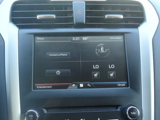 2015 Ford Fusion Energi SE Luxury. LEATHER. HTD-SEATS SEFFNER, Florida 32