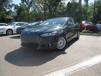 2015 Ford Fusion Energi SE Luxury. LEATHER. HTD-SEATS SEFFNER, Florida 4