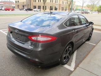 2015 Ford Fusion SE Farmington, Minnesota 1