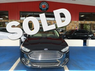 2015 Ford Fusion in Wallingford,, CT
