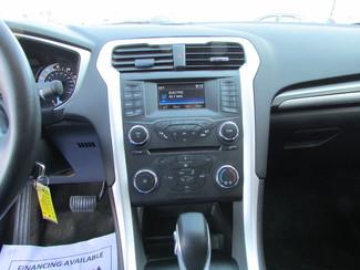 2015 Ford Fusion SE Fremont, Ohio 7