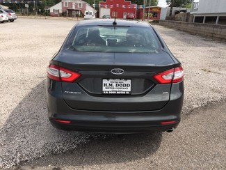 2015 Ford Fusion SE in Gilmer, TX