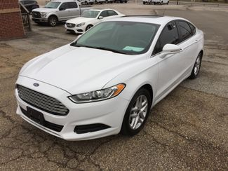 2015 Ford Fusion in Gilmer TX