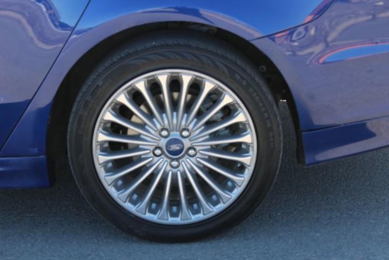 2015 Ford Fusion Titanium  city MT  Bleskin Motor Company   in Great Falls, MT