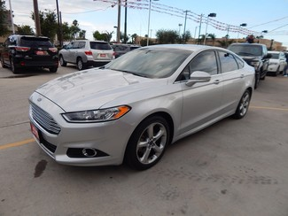 2015 Ford Fusion SE Harlingen, TX