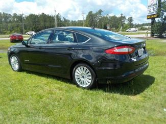 2015 Ford Fusion Hybrid SE  city SC  Myrtle Beach Auto Traders  in Conway, SC
