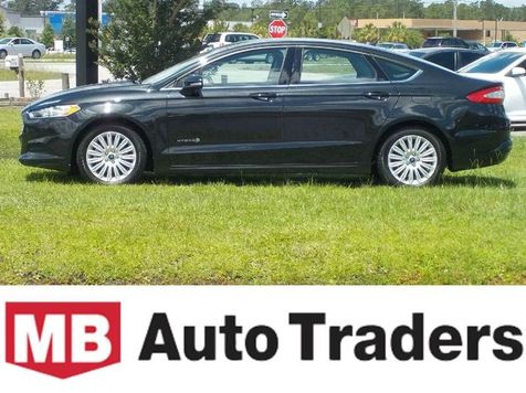 2015 Ford Fusion Hybrid SE in Conway, SC