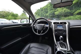 2015 Ford Fusion Hybrid SE Naugatuck, Connecticut 15