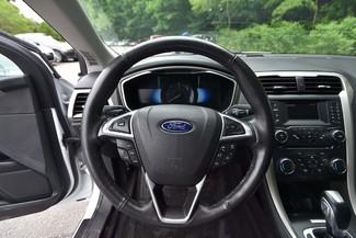 2015 Ford Fusion Hybrid SE Naugatuck, Connecticut 16