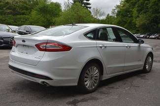 2015 Ford Fusion Hybrid SE Naugatuck, Connecticut 8
