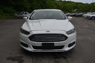 2015 Ford Fusion Hybrid SE Naugatuck, Connecticut 11