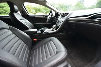 2015 Ford Fusion Hybrid SE Naugatuck, Connecticut 12
