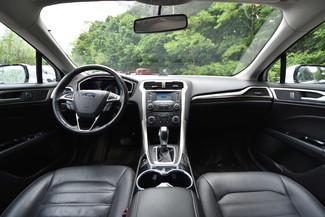 2015 Ford Fusion Hybrid SE Naugatuck, Connecticut 14