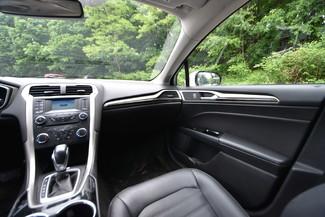 2015 Ford Fusion Hybrid SE Naugatuck, Connecticut 0