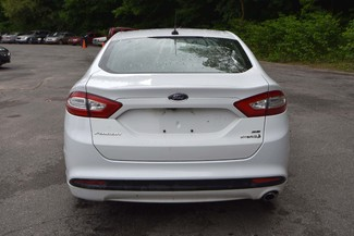 2015 Ford Fusion Hybrid SE Naugatuck, Connecticut 6