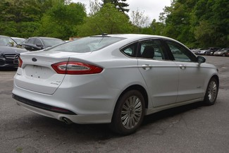 2015 Ford Fusion Hybrid SE Naugatuck, Connecticut 7