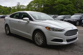 2015 Ford Fusion Hybrid SE Naugatuck, Connecticut 9