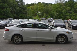 2015 Ford Fusion Hybrid SE Naugatuck, Connecticut 5
