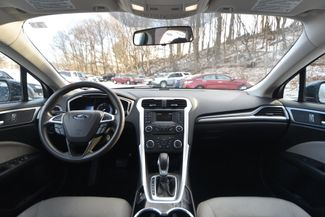 2015 Ford Fusion Hybrid S Naugatuck, Connecticut 10
