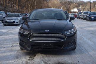 2015 Ford Fusion Hybrid S Naugatuck, Connecticut 7