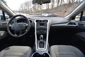 2015 Ford Fusion Hybrid S Naugatuck, Connecticut 16