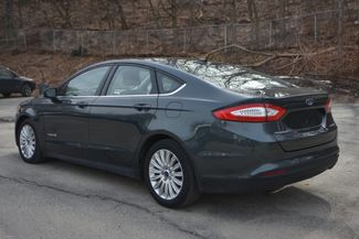 2015 Ford Fusion Hybrid S Naugatuck, Connecticut 2