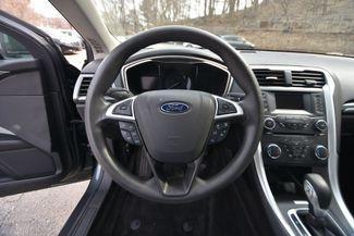 2015 Ford Fusion Hybrid S Naugatuck, Connecticut 20