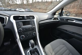 2015 Ford Fusion Hybrid S Naugatuck, Connecticut 21