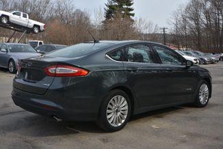 2015 Ford Fusion Hybrid S Naugatuck, Connecticut 4