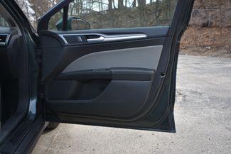 2015 Ford Fusion Hybrid S Naugatuck, Connecticut 8