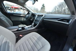 2015 Ford Fusion Hybrid S Naugatuck, Connecticut 9