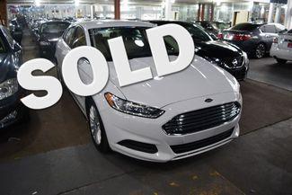 2015 Ford Fusion Hybrid SE Richmond Hill, New York