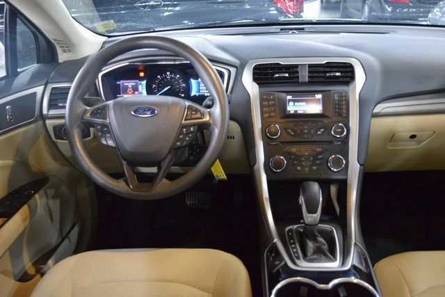 2015 Ford Fusion Hybrid SE Richmond Hill, New York 18