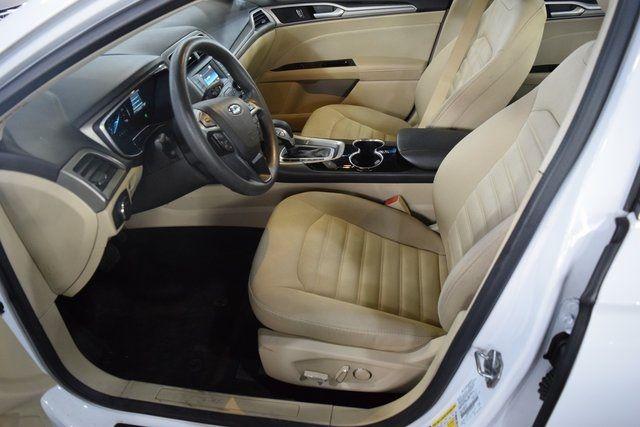 2015 Ford Fusion Hybrid SE Richmond Hill, New York 20