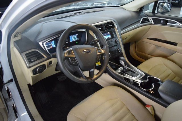 2015 Ford Fusion Hybrid SE Richmond Hill, New York 22